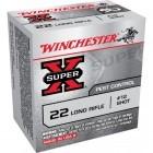 Cartouches 22 LR Winchester Grenaille