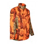 Veste de chasse Percussion Grand Nord / Camo Blaze-2XL