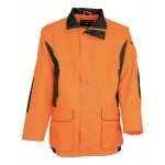 Veste de traque Percussion Renfort
