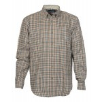 Chemise de chasse Percussion Beaugency