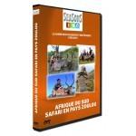 Afrique du sud, safari en pays zoulou