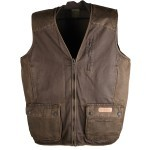 Gilet de chasse Somlys Sologne 260 - Taille XL