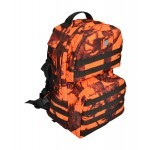 Sac à dos Percussion 40L GhostCamo B&B