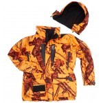 Parka de chasse Browning XPO Big Game / Camo Blaze-2XL