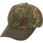 Casquette de chasse Browning Northfolk Camouflée