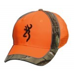 Casquette de chasse Browning Polson Meshback