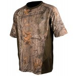 Tee-shirt anti-transpiration Somlys 030DX / Camo 3DX - XL