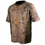 Tee-shirt anti-transpiration Somlys 030DX / Camo 3DX - XL