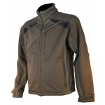 Veste de chasse Somlys Softshell 420 - Taille M