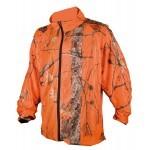 Sur-veste de chasse camouflage Somlys 428