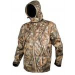 Veste de chasse Softshell camouflée Wing Somlys 442W
