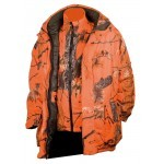 Veste de chasse Huntershell camo Fire Somlys 471