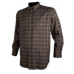 Chemise de chasse Somlys Forest 555