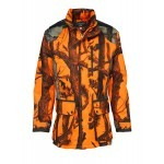 Veste de chasse Femme Percussion Brocard GhostCamo B&B
