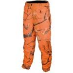 Pantalon de chasse camo Fire matelassé Somlys 649