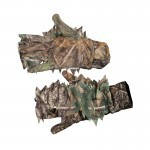 Gants de camouflage 3D HD Somlys Silent 817