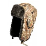 Chapka de chasse camouflée Wing Somlys 909