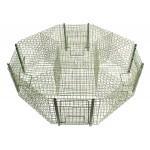 Cage à pies