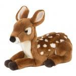 "Peluche Faon "" Bambi "" 26 cm"