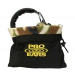 Pochette de transport Pro Ears pour casque antibruit
