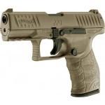 Pistolet d'alarme Walter PPQ M2
