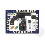 Pack de défense SAPL GC27
