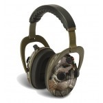 Casque antibruit Walker's Alpha Muff 360