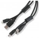 Câble USB pour système de repérage et ou dressage Tek 2.0 SportDog