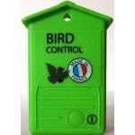Répulsif à pigeons Bird Control avec pile