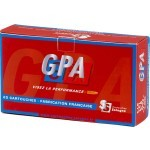 Cartouche Sologne / cal. 375 H&H Mag. - GPA 16,6 g