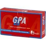Cartouche Sologne / cal. 375 H&H Mag. - GPA Blindée 19,4 g