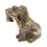 Bronze Cocker / Canard