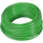 Bobine de fil 100 m diamètre 1.5 mm² pour clôtures Dogtrace E-Fence