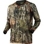 Tee-shirt de chasse Härkila Moose Hunter - Taille XL