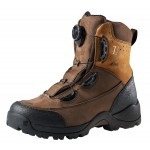 Chaussures de chasse Härkila Big Game Boa GTX 8""