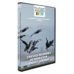 Chasses modernes du migrateur : oies et canards