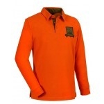 Polo Club Interchasse Jules / Orange