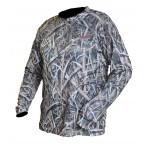 Tee-shirt col rond Sportchief / Mossy Oak Blades