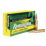 Cartouche Remington / cal. 280 Rem. - Core Lokt 10,7 g