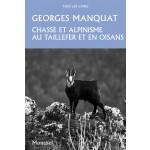 Chasse et alpinisme au Taillefer et en Oisans