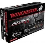 Cartouche Winchester / cal. 270 Win. - Accubond 9,1 g