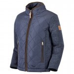 Veste polaire Enfant Stagunt Cuiros Kid Navy