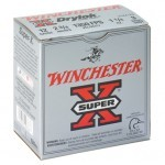 Cart. Winchester Super-X-Drylok Sup-Mag / Cal. 12 - 44 g