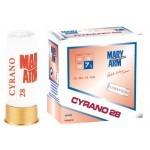 Cartouche Mary Arm Cyrano 28 / Cal. 12 - 28 g