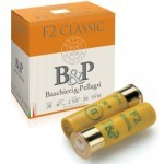 Cartouche B & P F2 Classic / Cal. 20 - 26 g