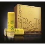 Cartouche B & P F2 Legend / Cal. 20 - 28 g