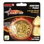Plombs 4,5 mm Gamo Airstar
