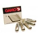 Recharges CO2 Gamo