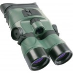Jumelles vision nocturne Yukon Tracker 3,5x40