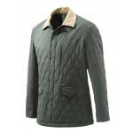 Manteau homme Beretta Maple Quilted - Vert
